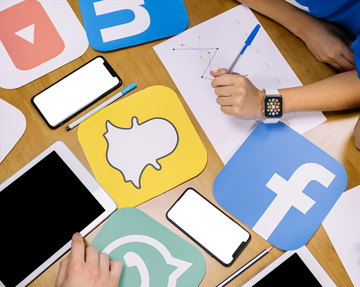 Eskişehir Sosyal Medya Yönetimi