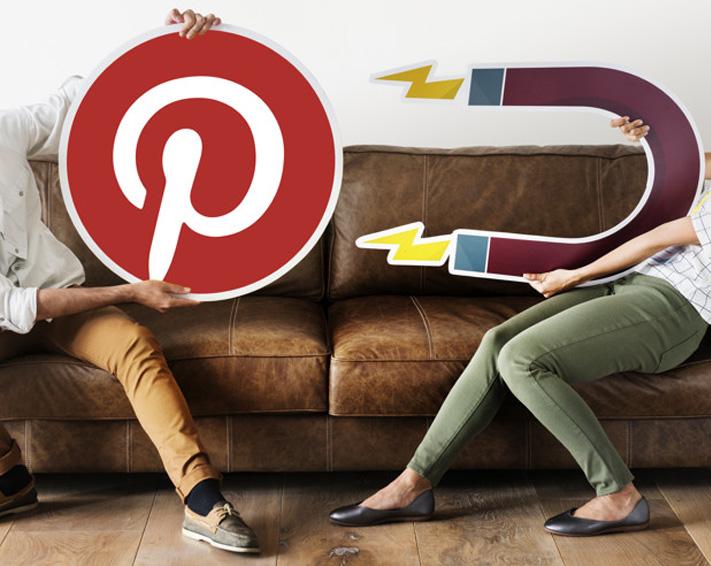 Eskişehir Pinterest Reklamcılığı