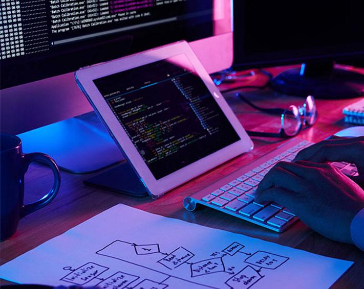 Modeno Web Tasarım