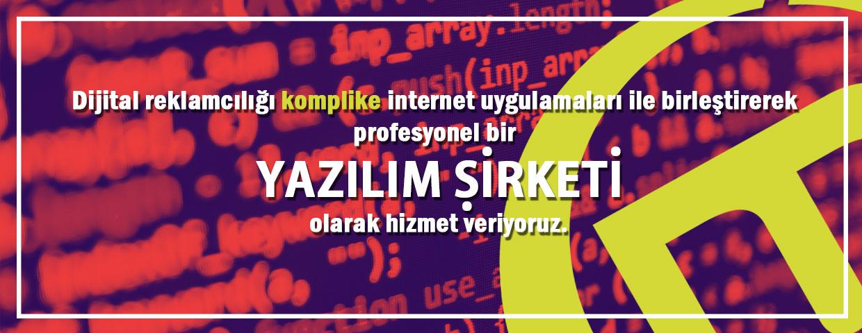 Yazılım Şirketi